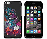 Coolwearings Coque pour iPhone 6 / 6S Brand Logo Kenzo Coque pour iPhone 6s Case...
