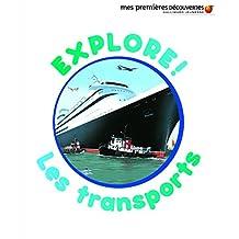 Explore! Les transports