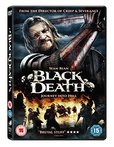 Black Death [DVD] [2010]
