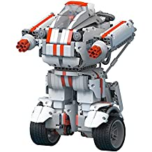 Xiaomi Mi Bunny Robot Builder Juguete Color Blanco/Naranja Talla única LKU4025GL