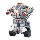 Ocamo WiFi Cartoon Bausteine Roboter Spielzeug Steuerung per Telefon