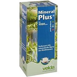 Velda 122110 Mineralien für den Teich, Mineral Plus, 1500 ml