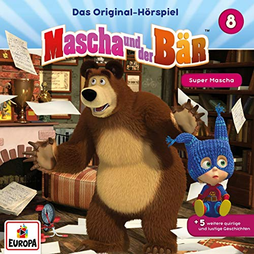 008/Super Mascha