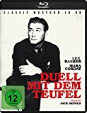 Duell mit dem Teufel - Classic Western - HD Remastered [Blu-ray] -