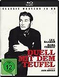 Duell mit dem Teufel - Classic Western - HD Remastered [Blu-ray] -
