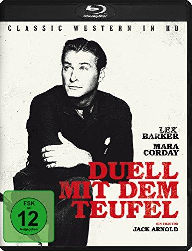 Duell mit dem Teufel - Classic Western - HD Remastered [Blu-ray]