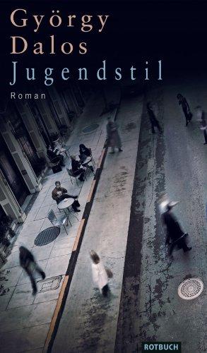 Buchseite und Rezensionen zu 'Jugendstil' von György Dalos