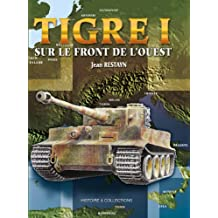 Tigre I sur le front de l'ouest