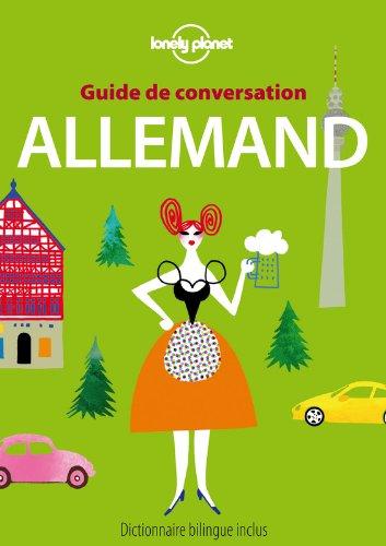 Guide de conversation allemand - 5ed