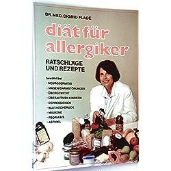 Diät für Allergiker. Ratschläge und Rezepte