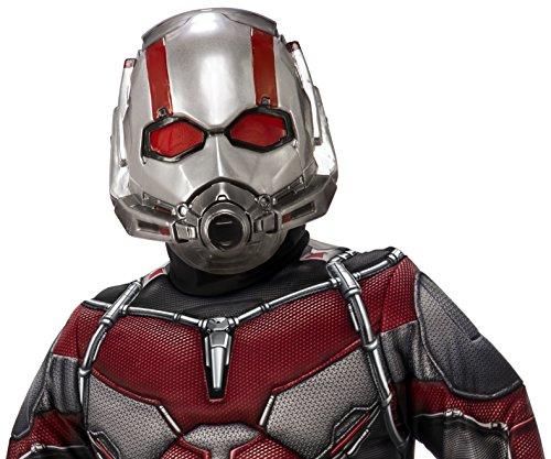 Marvel Ant-Man & The Wasp Ant-Man Child Costume 1/2 Mask