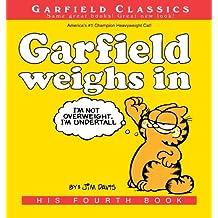 Garfield Weighs In: His 4th Book (Garfield Series)