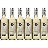 Beringer White Wine Chardonnay NV 75 cl (Case of 6)