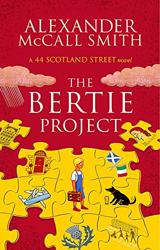 The Bertie Project (44 Scotland Street)