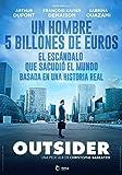 Outsider [DVD]
