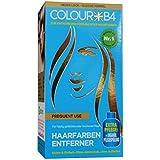 Removedor de color Color de pelo B4 Uso Frecuente, 1 pieza