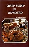curso basico de panaderia y reposteria