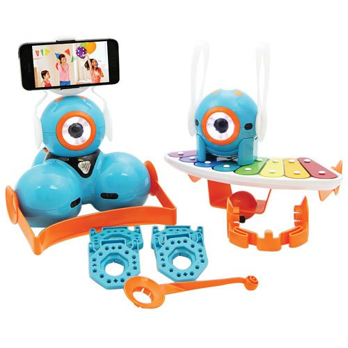 51pDEmWze L - Wonder Workshop WC01 - Paquete de accesorios