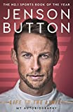 Jenson Button - Life to the Limit: My Autobiography