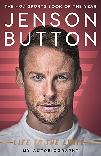 Jenson Button: Life to the Limit por Jenson Button