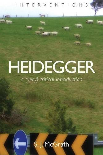 Heidegger a very critical introduction interventions ebook heidegger a very critical introduction interventions by mcgrath sj fandeluxe Gallery