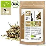 Naturteil - BOHNENKRAUT GEREBELT BIO / Savory Rubbed Organic - 250g