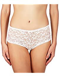ARUBA Gorgeous Lace Panty - SL200 (Pack of One)