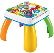 Mattel Fisher-Price DRH31 & nbsp; Fun Learning Game Table