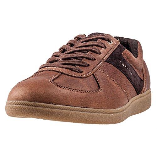 Tommy Hilfiger Sneaker Uomo Grigio Leggero Sport Casual Scarpe Da Corsa