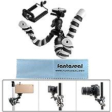 Fantaseal® Telefono Camera Tripod 2-in-1 Mini treppiede mobile e la