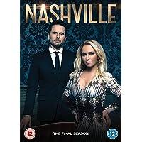 Nashville: The Final Season