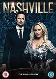Nashville: The Final Season (4 Dvd) [Edizione: Regno Unito] [Import italien]