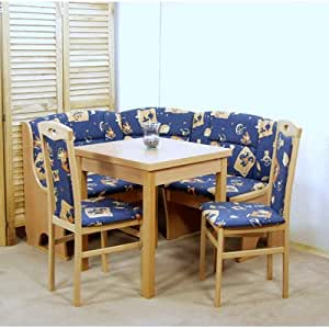 moebel direkt online eckbankgruppe madrid sparangebot buche natur marine k che. Black Bedroom Furniture Sets. Home Design Ideas