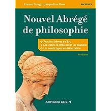 Nouvel abrégé de philosophie - 6e éd. : Bac série L