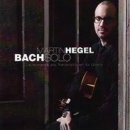 Bach: Bachsolo (Lautenwerke und Transkriptionen für Gitarre)