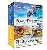 Cyberlink Power Director 16 Ultra + Photo Director 9 Ultra (PC)