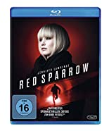Red Sparrow [Blu-ray] hier kaufen
