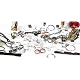Fashion Jewellery, Discontinued Lines, 50 Items