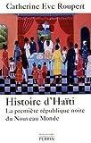 Histoire d'Haïti