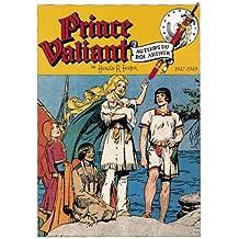Prince Valiant, tome 6 : 1947-1949, La Statuette indienne