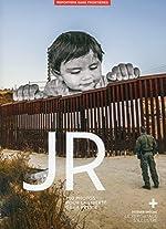 JR - 100 photos pour la liberté de la presse de Jr