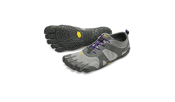 Vibram FiveFingers V-Alpha Women's Outdoor Chaussure - SS18-38 BLACK JARDINS 17580 chaussures femmes beige sandales à talons en cuir zip boucles 39  fille RNrzM