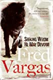 Seeking Whom He May Devour (Commissaire Adamsberg Book 2)
