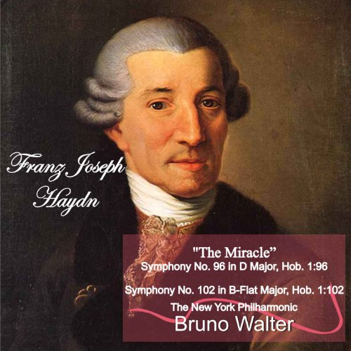 Symphony No. 102 in B-Flat Major: IV. Finale: Presto