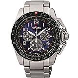 Seiko Prospex Herren-Armbanduhr solar SSC275P9