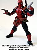 Review: Marvel Legends Deadpool 6