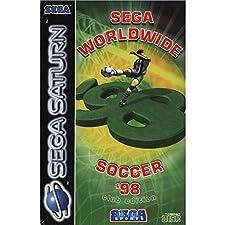 Sega Worldwide Soccer 98 ~ Club Edition ~