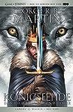 George R.R. Martins Game of Thrones - Königsfehde (Collectors Edition): Bd. 1 (2.Buch von Das Lied von Eis und Feuer)