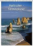 Australien - Terminplaner (Wandkalender 2015 DIN A4 hoch): Bilder aus Australien mit Tieren, Küsten, Städten, Landschaften, Leuchttürmen u.v.a. (Monatskalender, 14 Seiten)