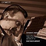 Brahms:Complete Piano Vol. 3 [Jonathan Plowright] [BIS: BIS2127]
